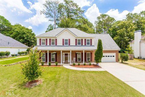 Greenleaf, Powder Springs, GA Real Estate & Homes for Sale - realtor