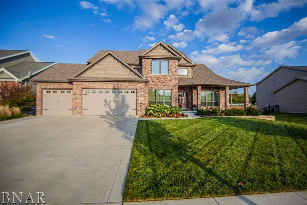 Houses For Sale Bloomington Normal Illinois Ekenasfiber