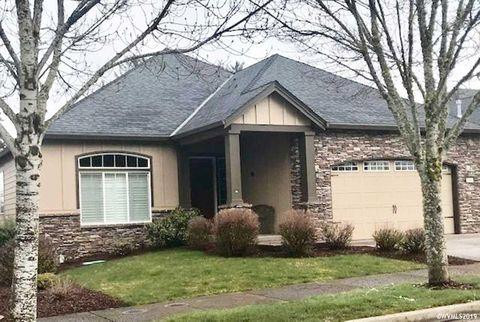 Photo of 4991 Sw Hollyhock Cir, Corvallis, OR 97333