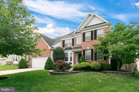 Pleasant Mount Laurel Nj Single Family Homes For Sale Realtor Com Interior Design Ideas Gentotryabchikinfo