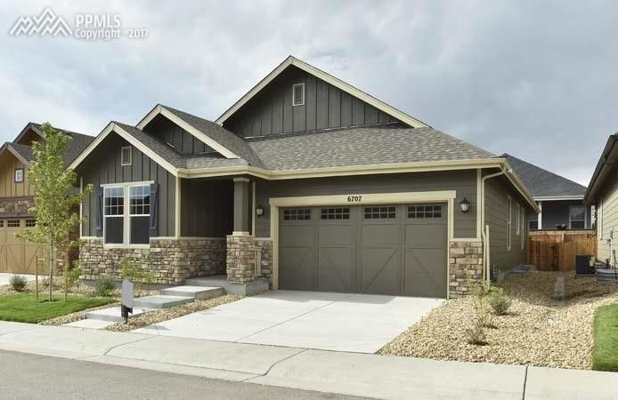 6707 Club Villa Rd, Parker, CO 80134