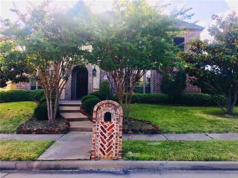 Photo of 6629 Terrace Mill Ln, Plano, TX 75024