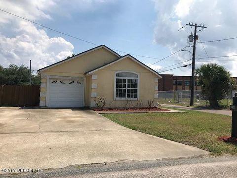 Photo of 106 Orange Dale Ave, Jacksonville, FL 32218