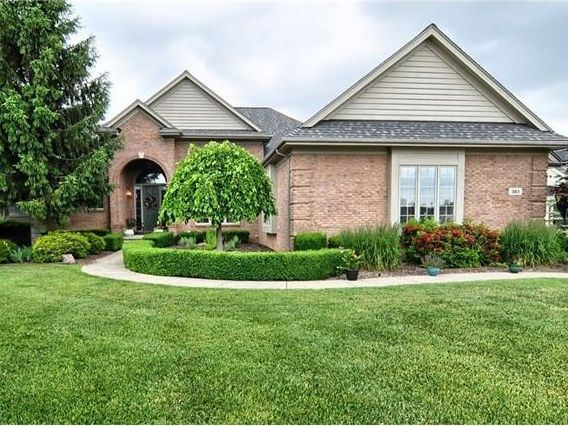 383 prestwick trl highland township mi 48357 home for sale and real estate listing realtor