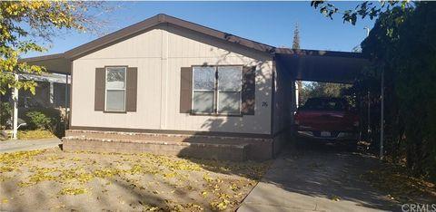 2330 E Avenue J8 Spc 76, Lancaster, CA 93535