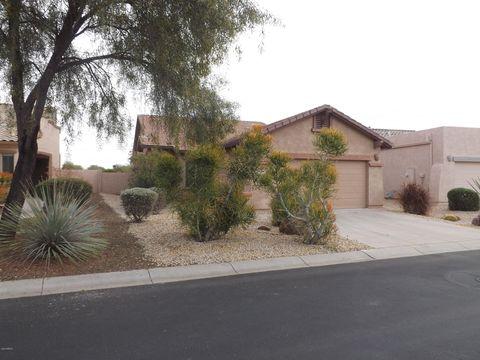 Photo of 10031 E Rugged Mountain Dr, Gold Canyon, AZ 85118