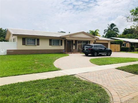 Photo of 7240 Nw 10th Ct, Plantation, FL 33313