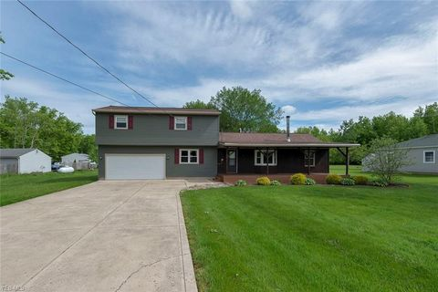 Photo of 34500 Cooley Rd, Columbia Station, OH 44028