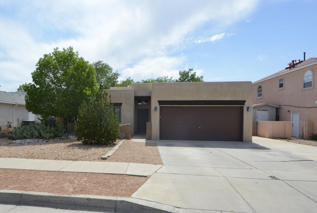 6108 Eagle Eye Dr Nw Albuquerque Nm 87120 Realtor Com