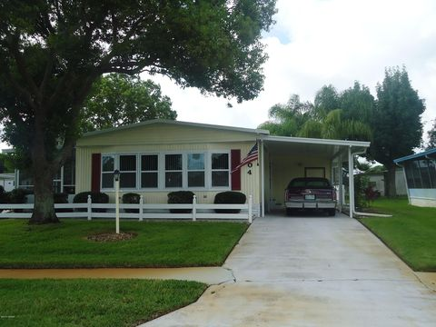 Laurelwood Mobile Estates, Port Orange, FL Real Estate