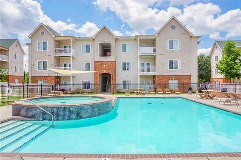 Photo of 2200 S Classen Blvd Unit 7114, Norman, OK 73071