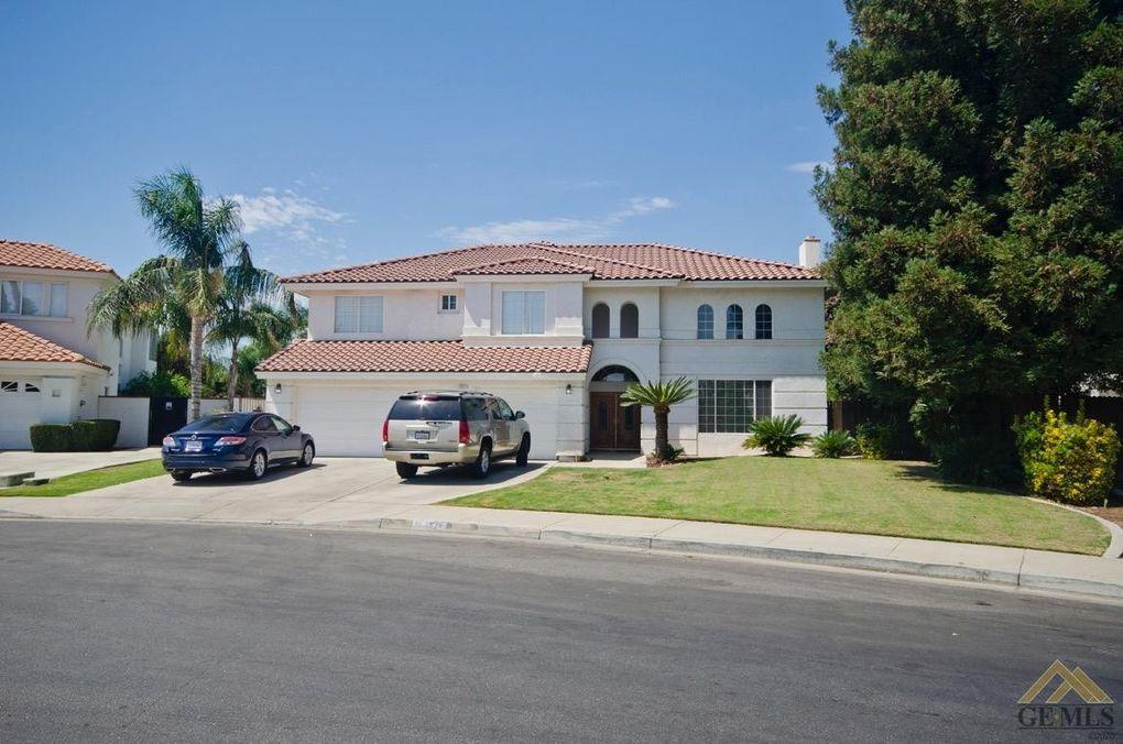 1521 Parkpath Way Bakersfield, CA 93311