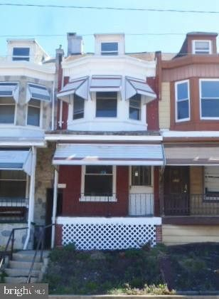 Photo of 523 Linden St, Reading, PA 19604