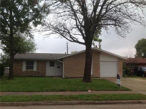 Photo of 3106 Centennial Dr, Garland, TX 75042