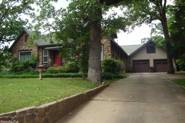 708 w academy ave searcy ar 72143 home for sale real