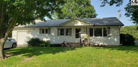 Moundridge, KS Real Estate - Moundridge Homes for Sale