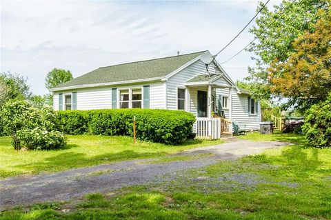 Photo of 3539 State Route 247, Canandaigua, NY 14424