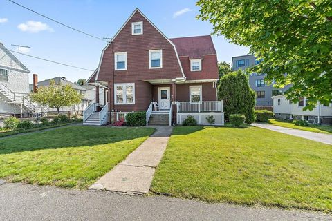 Photo of 103 Bigelow St, Quincy, MA 02169