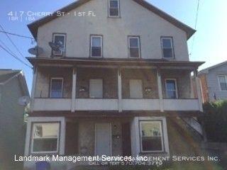 Photo of 417 Cherry St Unit 1 St, Scranton, PA 18505