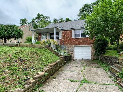 Photo of 129 Clay Dr, Pittsburgh, PA 15235
