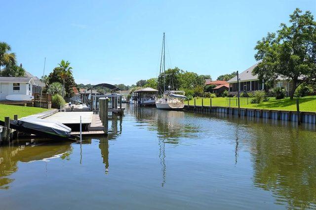 Gulf Breeze, Florida Economy