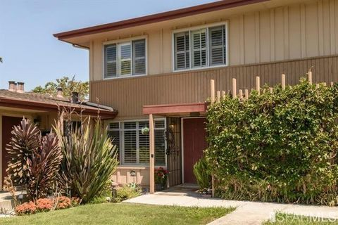 Photo of 1576 Marina Ct Unit C, San Mateo, CA 94403