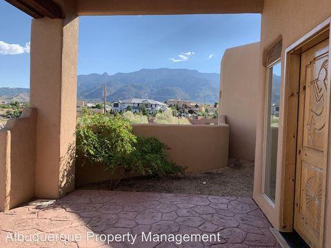 Photo of 10900 San Francisco Rd Ne, Albuquerque, NM 87122