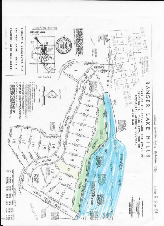 Stanwood Michigan Map.9220 Ranger Dr Stanwood Mi 49346 Realtor Com