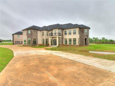 Southwest Oklahoma City Oklahoma City Ok New Homes For Sale