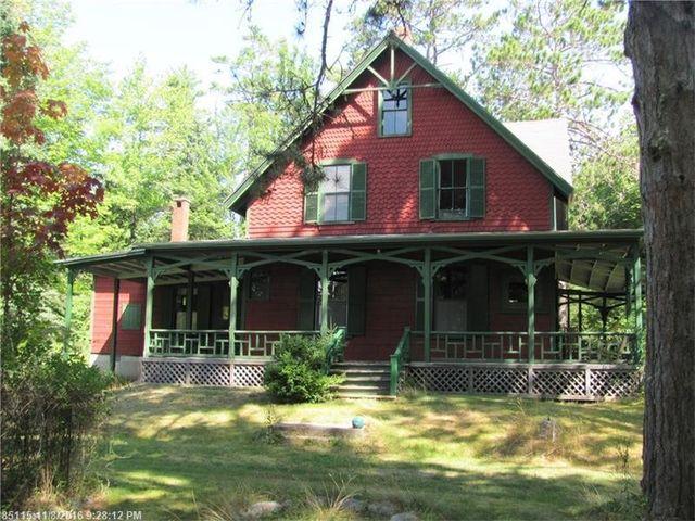 3 bragg ln hancock me 04640 home for sale and real