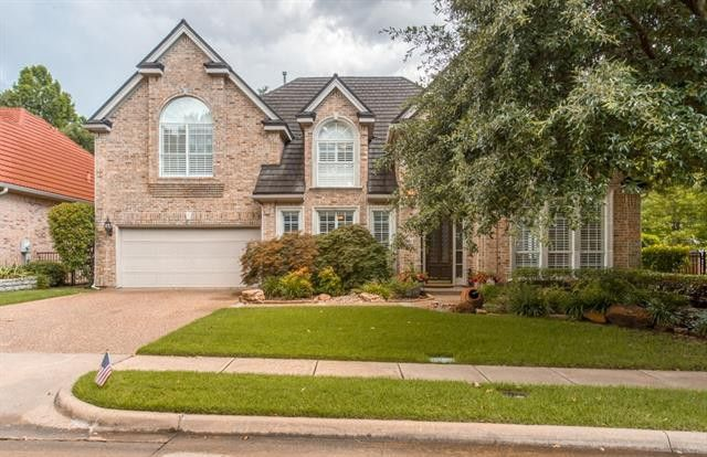 3141 Hampshire Ct Frisco, TX 75034