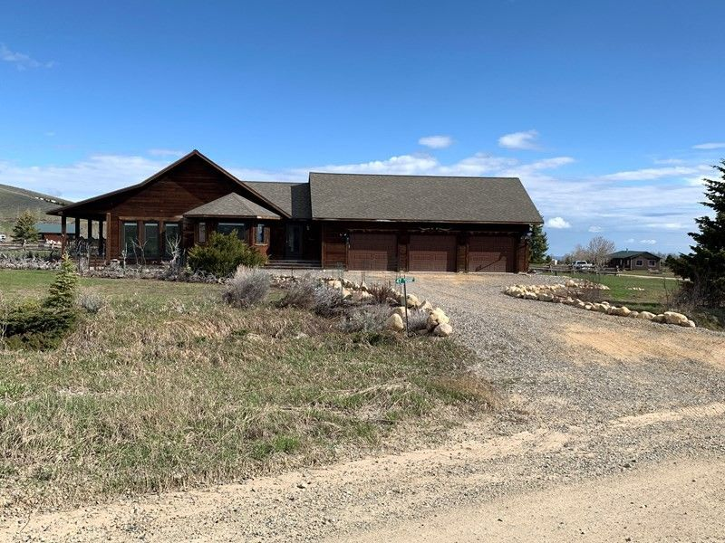 47 Bannock Trl Red Lodge, MT 59068