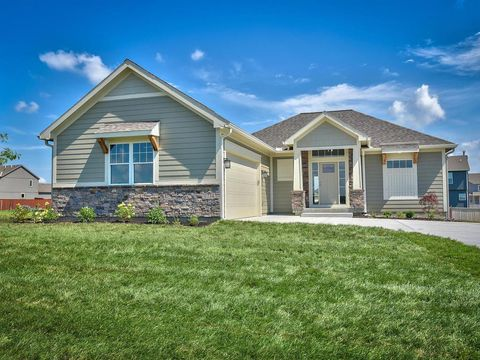 Sensational Gardner Ks New Homes For Sale Realtor Com Interior Design Ideas Lukepblogthenellocom