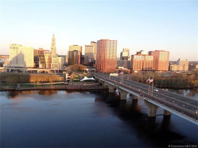 Hartford Ct Property Tax Records