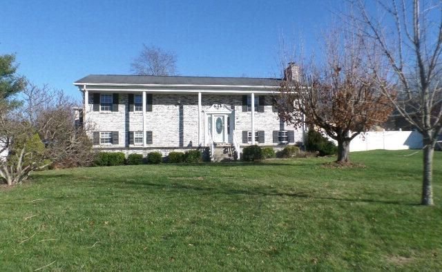 203 millstone dr beckley wv 25801 for Home builders beckley wv