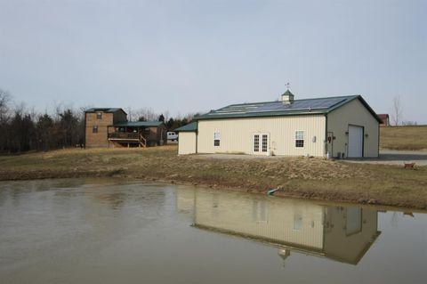155 Redbud Ln, Liberty Township, OH 45693