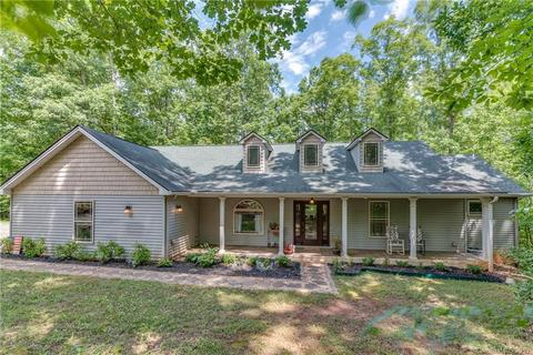 254 Holly Forest Dr, Rutherfordton, NC 28139