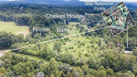 Cleveland, GA Farms & Ranches for Sale - realtor com®