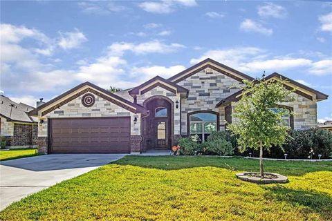 2035 Chinquapin Ln, Harker Heights, TX 76548