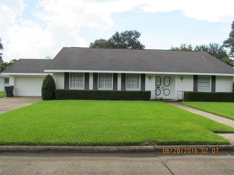 3110 Bryan Ave, Groves, TX 77619