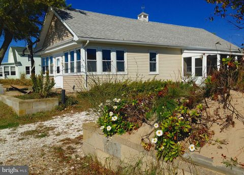 Photo of 327 New Jersey Ave, Fortescue, NJ 08321