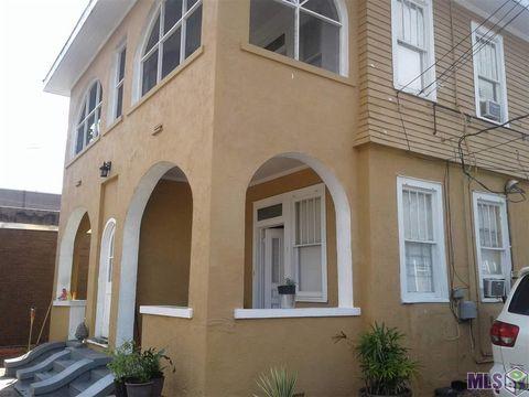 Baton Rouge, LA Multi-Family Homes for Sale & Real Estate