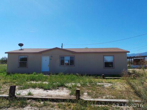 897 W 61st Dr, Safford, AZ 85546