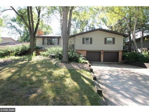 Brooklyn Park MN Real Estate