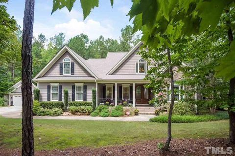 1199 Old Still Way, Wake Forest, NC 27587