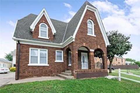 Photo of 1812 N Gatewood Ave, Oklahoma City, OK 73106