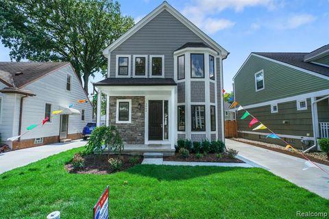Cool 48009 New Homes For Sale Realtor Com Download Free Architecture Designs Intelgarnamadebymaigaardcom