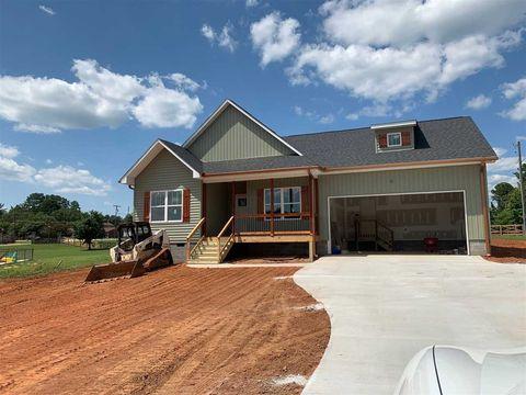 Spartanburg County Sc New Homes For Sale Realtor Com