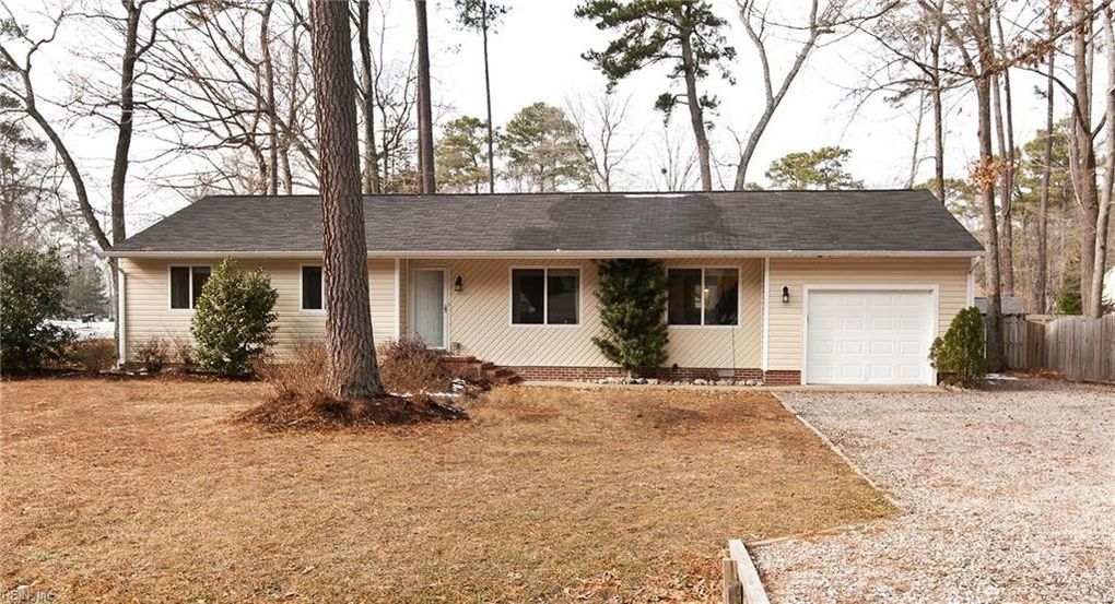 108 Scotch Tom Way, York County, VA 23692
