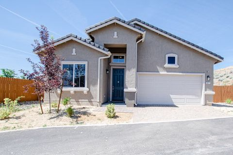 Spanish Springs, NV New Homes for Sale - realtor com®